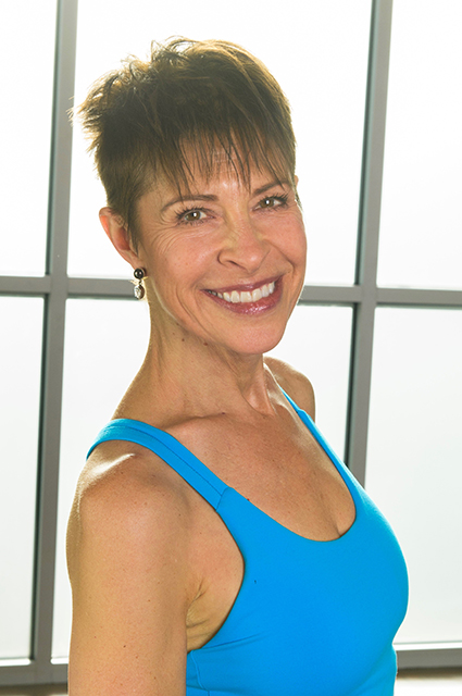 Carolyne Rideg headshot